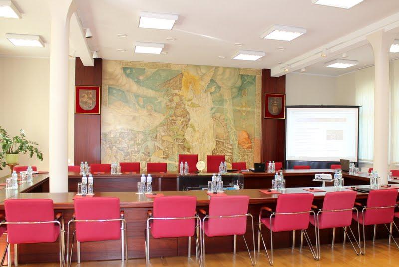 LURK posėdis KU 2012 05 18